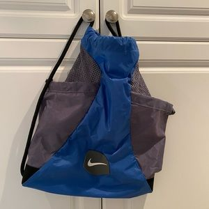 Nike Drawstring Bag New